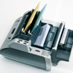 FPi-600 Folder-Inserter Top View